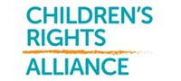 Children's Rights Alliance logo